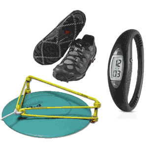 Disc Golf Gadgets and Accessories